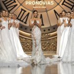 2017 Atelier Pronovias collection
