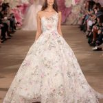 Ines Di Santo Couture Bridal Collection Spring/Summer 2017