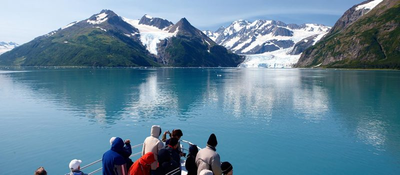 Prince William Sound, Alaska