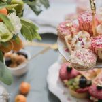 Wedding Desserts by Mary Eats Cake