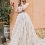 Raffaeleciuca wedding gown front