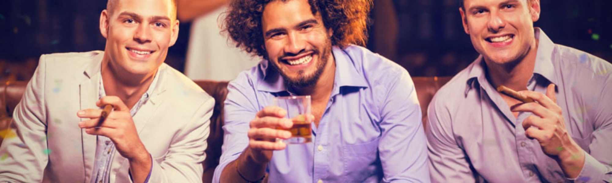 whisky bar guest experience