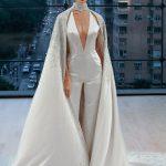Ines Di Santo Fall 2018 Bridal Collection