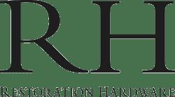 Restoration Hardware Wedding Registry