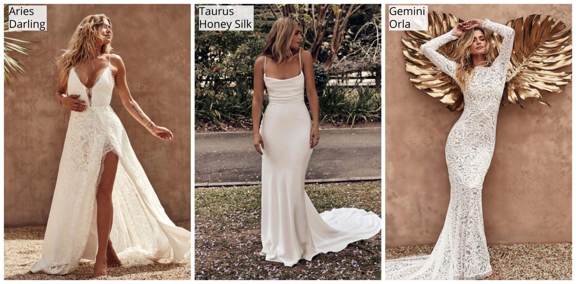 Dress for your zodiac: Aries Taurus Gemini