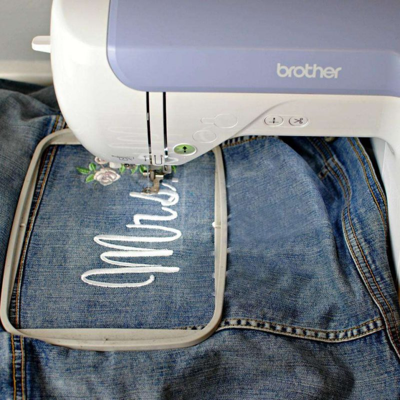 DIY Bridal Jacket - Step 5