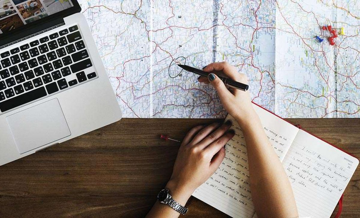 Planning a Trip during COVID